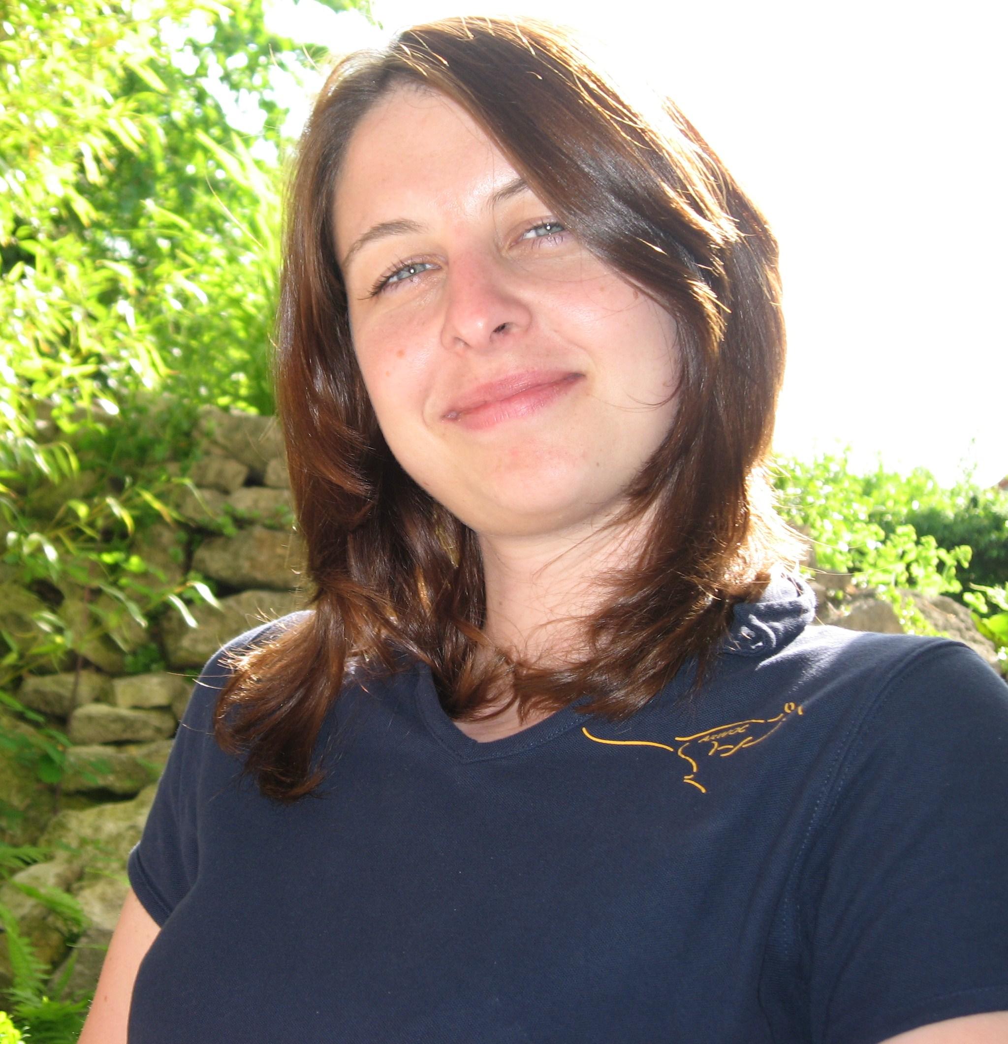 Kerstin Arwoc Member Nr. 55