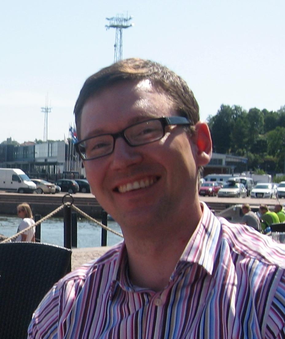Matti Arwoc Member Nr. 76