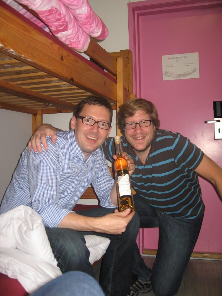 Matti & Ulf